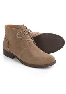 Franco Sarto Heathrow Chukka Boots - Suede (For Women)