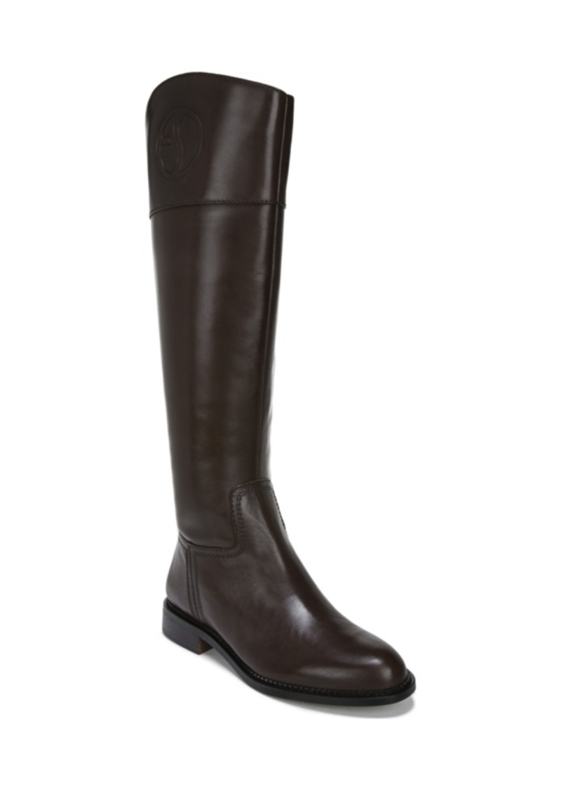 Franco Sarto Hudson Boots Women's Shoes