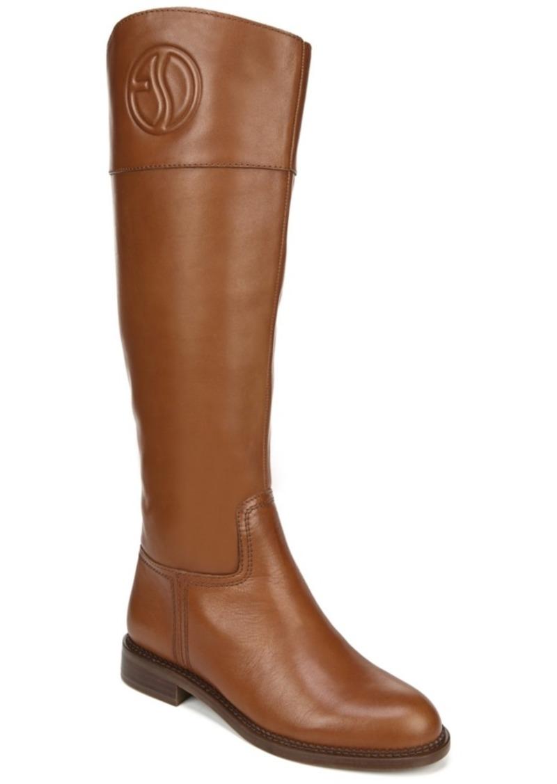 Franco Sarto Hudson Wide Calf Boots Women's Shoes