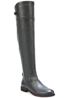 Franco Sarto Hydie Over-The-Knee Riding Boots Women's Shoes