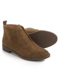 Franco Sarto Ilena Chukka Boots - Suede (For Women)