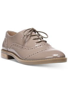 Franco Sarto Imagine Lace-Up Oxfords Women's Shoes