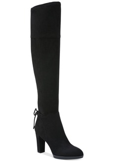 Franco Sarto Ivanea Over-The-Knee Boots Women's Shoes