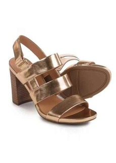 Franco Sarto Jena Sandals - Leather (For Women)