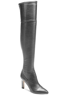 Franco Sarto Katie Over-The-Knee Boots Women's Shoes