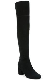 Franco Sarto Kerri Over-The-Knee Boots Women's Shoes