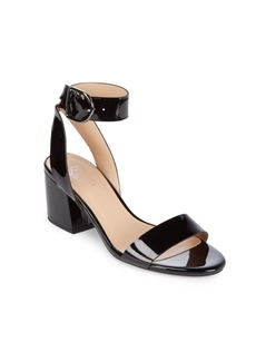 Franco Sarto L-Marcy Ankle Strap Sandals