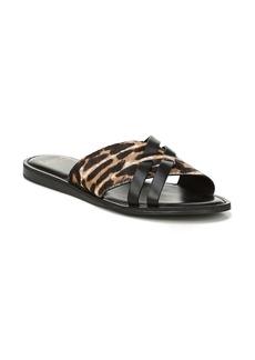 Franco Sarto Logan Slide Sandal (Women)