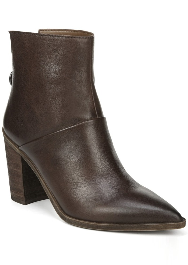 Franco Sarto Mack Booties Women's Shoes