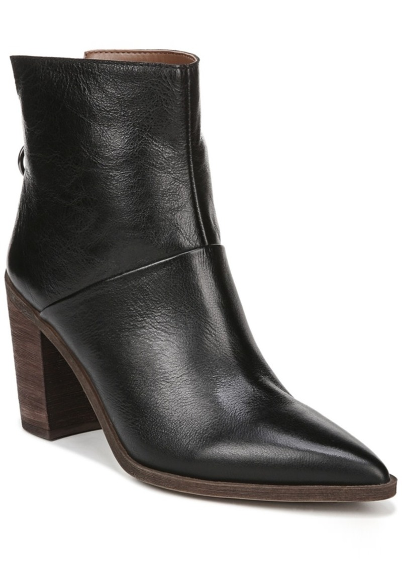 Franco Sarto Mack Booties Women's Shoes