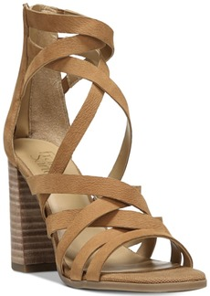 Franco Sarto Madrid Strappy Sandals Women's Shoes