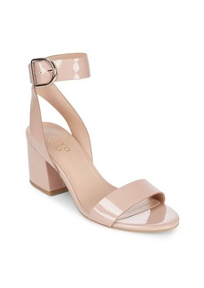 Franco Sarto Marcy Ankle Strap Sandals
