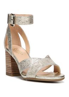 Franco Sarto Marlina Textured Suede Sandals