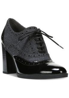 Franco Sarto Maze Man-Tailored Pumps Women's Shoes