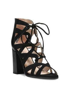 Franco Sarto Meena Leather Blend Sandals