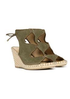 "Franco Sarto® ""Nash"" Wedge Sandals"