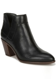 Franco Sarto Odessa Booties Women's Shoes