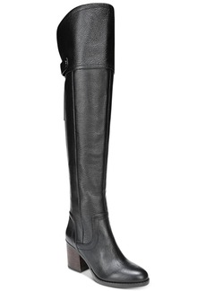 Franco Sarto Ollie Over-The-Knee Boots Women's Shoes