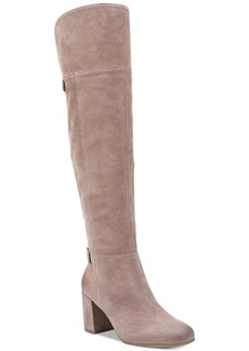 Franco Sarto Pava Over-The-Knee Boots Women's Shoes