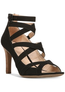 Franco Sarto Quincey Strappy Dress Sandals Women's Shoes