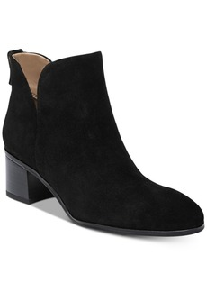 Franco Sarto Reeve Ankle Booties Women's Shoes