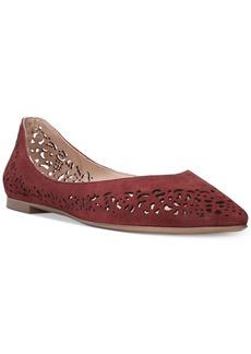 Franco Sarto Sabana Pointed-Toe Flats Women's Shoes