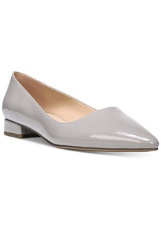 Franco Sarto Saletha Pointed-Toe Flats Women's Shoes
