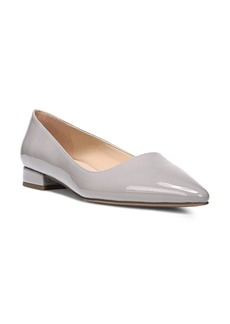 Franco Sarto 'Saletha' Pointy Toe Flat (Women)