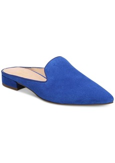 Franco Sarto Samanta 2 Pointed Toe Mules Women's Shoes