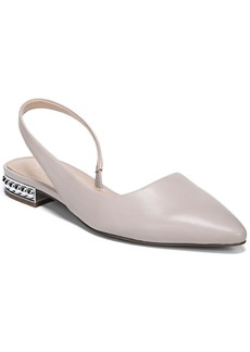 Franco Sarto Savanne Slingback Flats Women's Shoes