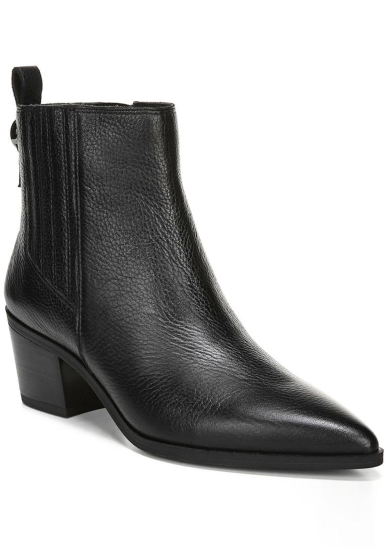 Franco Sarto Shay Western Booties Women's Shoes