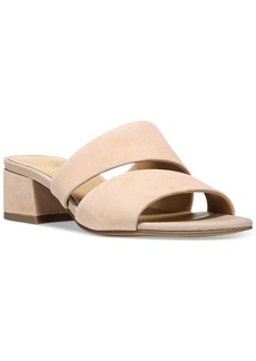 Franco Sarto Tallen Slip-On Sandals Women's Shoes