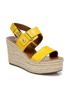 Franco Sarto Tema Platform Wedge Sandal (Women)