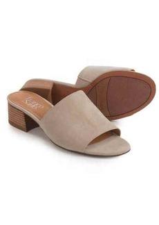 Franco Sarto Tempest Sandals - Suede (For Women)