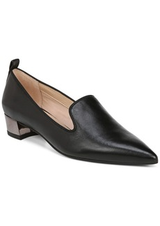 Franco Sarto Vianna Pointed-Toe Loafer Pumps Women's Shoes