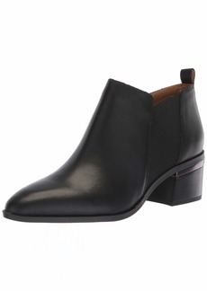 Franco Sarto Women's Arden Ankle Boot   M US