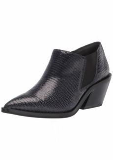 Franco Sarto Women's Bleecker Ankle Boot