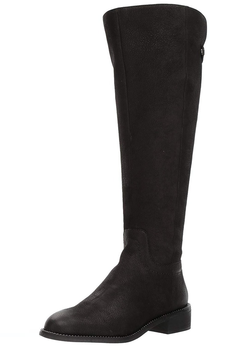 Franco Sarto Women's Brindley Wide Calf Boot   M US
