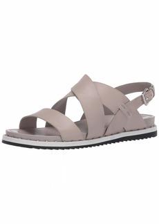 Franco Sarto Women's Flat Sandal