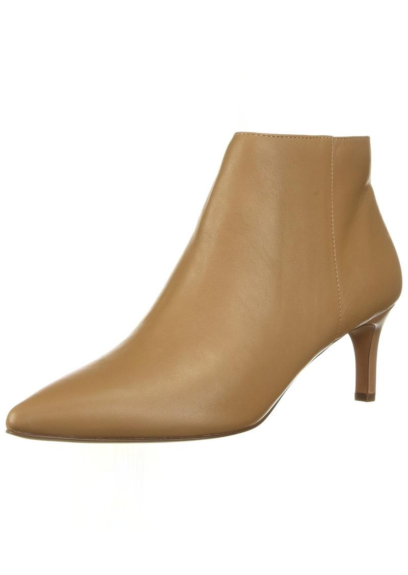 Franco Sarto Women's Devon Ankle Boot   M US