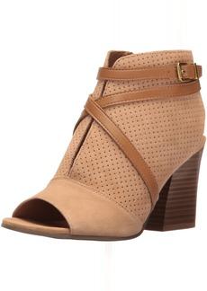 Franco Sarto Women's Fantana Fashion Boot  11 Medium US