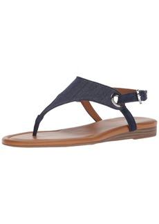 Franco Sarto Women's GRIP2 Flat Sandal