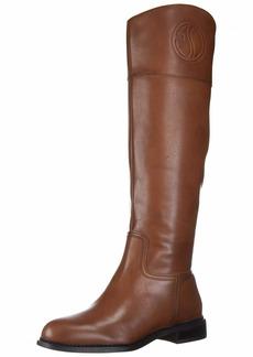 Franco Sarto Women's Hudson Knee High Boot   M US