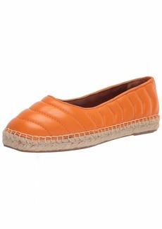 Franco Sarto Women's Kiya Espadrille Loafer Flat