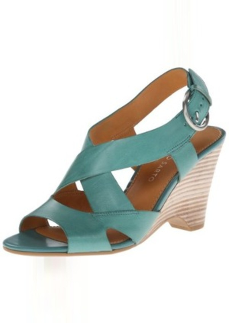Franco Sarto Women's L-Tampico Dress Sandal