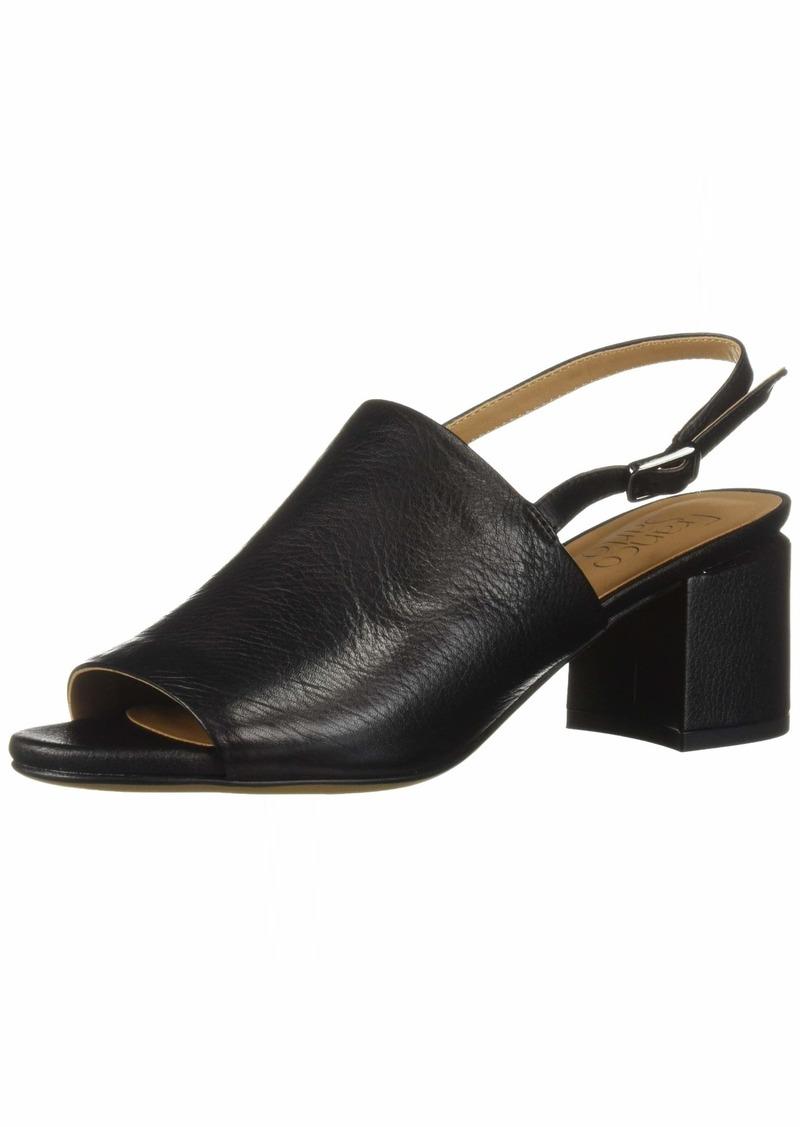 Franco Sarto Women's Marielle Heeled Sandal   M US