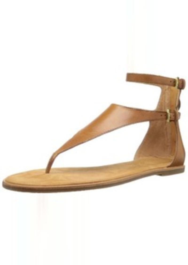 Franco Sarto Women's Metro Gladiator Sandal