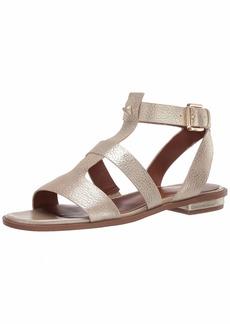 Franco Sarto Women's Moni Flat Sandal