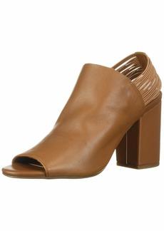 Franco Sarto Women's Opaline Heeled Sandal   M US