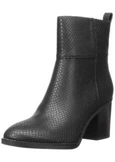 Franco Sarto Women's Owens Ankle Boot  10 Medium US